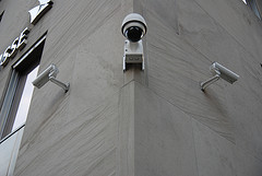 Counter surveillance: spying on the spies
